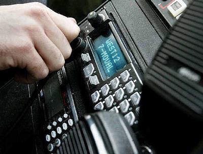 Orion Mobile Radio